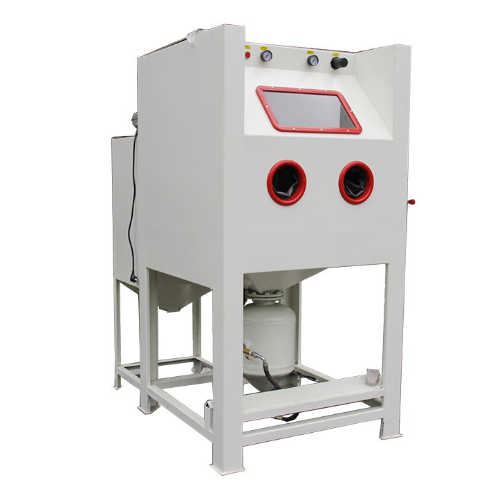 High Pressure Sand Blasting Machine for Sale