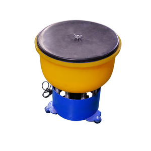 Small Metal Parts Tumbler Cleaner