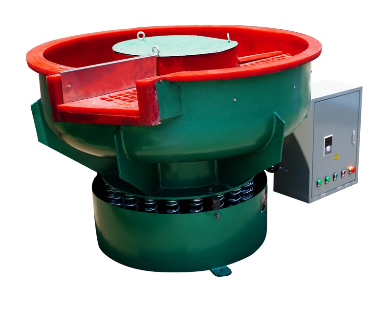 350L Vibratory Tumbler Polisher for Sale