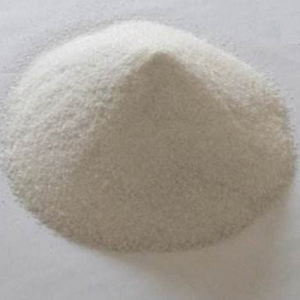 White Aluminum Oxide Blast Media
