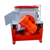 Alloy Wheel Vibratory Polishing Machine for Sale