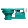 Vibratory Deburring Polishing Tumbler with Sound Cover