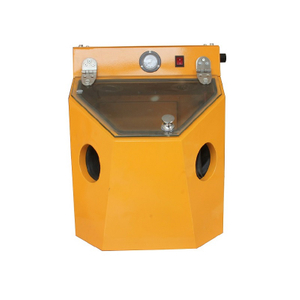 MIni Sandblaster Cabinet for Sale
