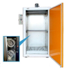Small Electric Powder Coating Oven