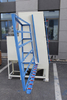 Manual Vertical Glass Sandblasting Equipment for Sale