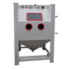 Industrial Siphon Sand Blast Cabinet