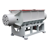 Batch Tube Vibratory Finishing Machine